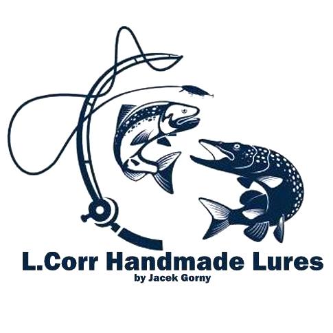 L. Corr Handmade lures